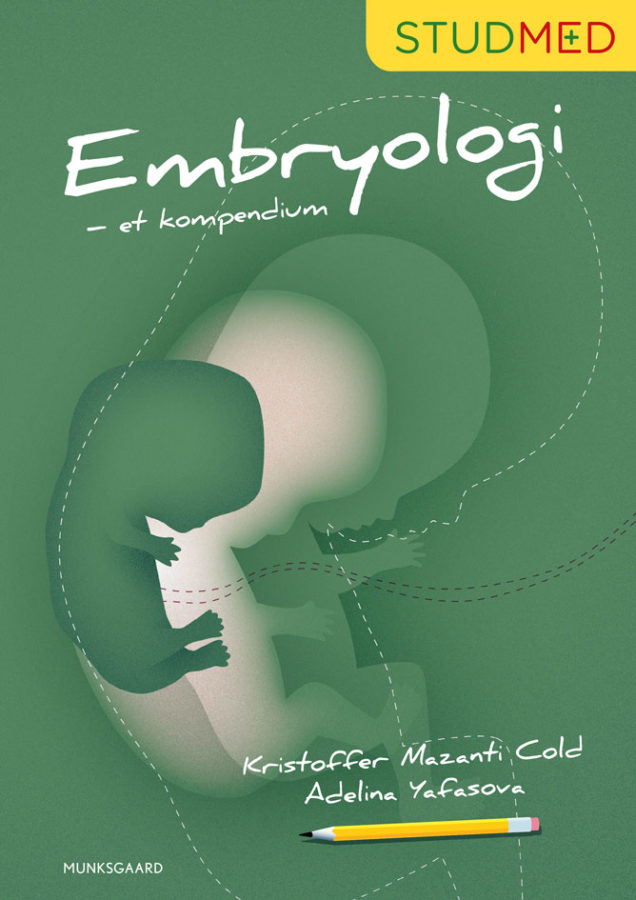 embryologi written by kristoffer mazanti cold and Adelina yafasova